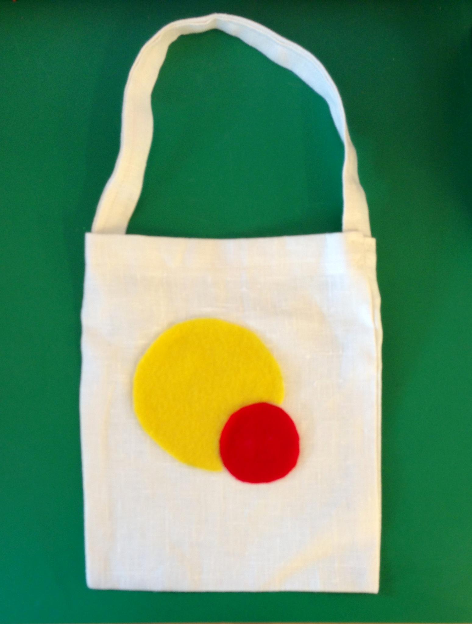 Graduation gift bags tiddlywinks pre school tilton